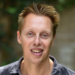 Sander Bruggeling