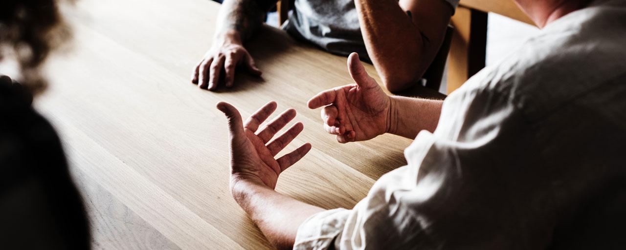 Gedrag medewerkers veranderen? Hoe Communicatie de middenmanagers helpt