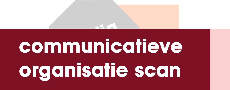 Maak je organisatie communicatiever